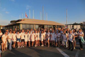 Dames de Saint-Tropez 2017
