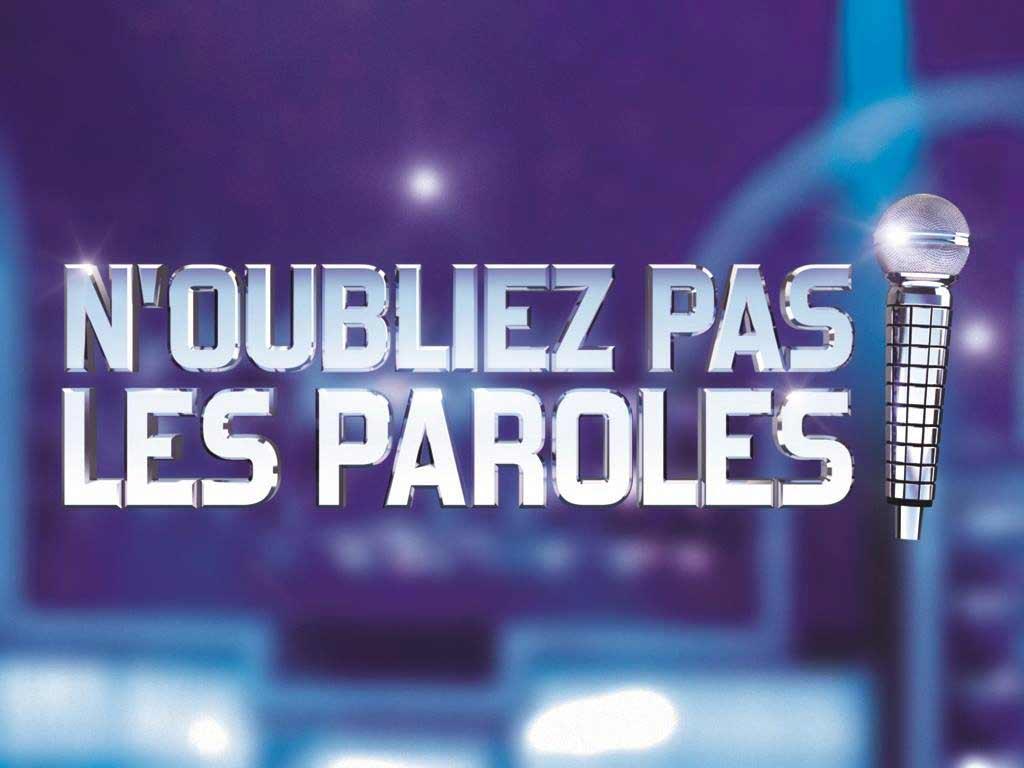 N'oubliez pas les paroles débarque à Toulon