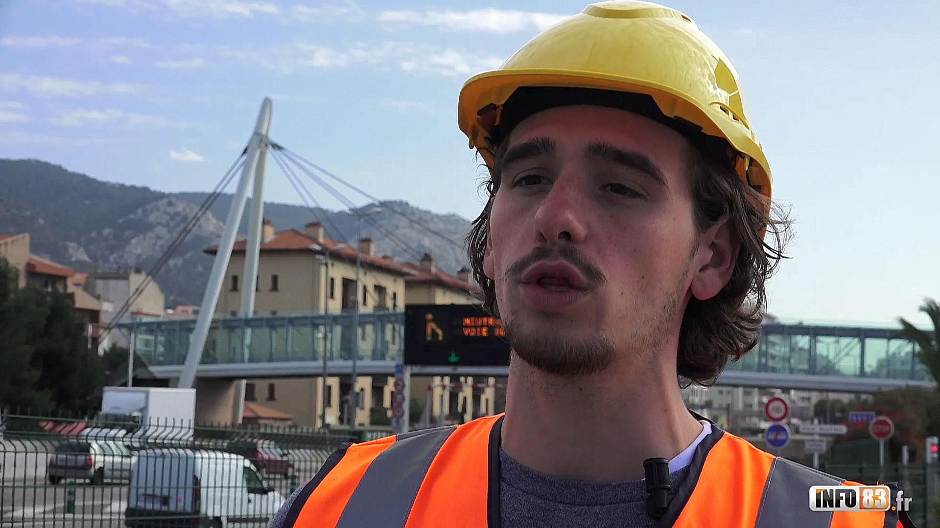 Tunnel de Toulon: blocage pendant 3 mois !