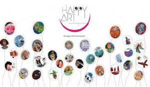 Happy Art à Sanary sous les étoiles