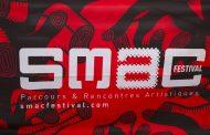 SMAC Festival, des oeuvres d'art contemporaines