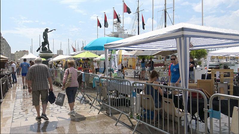 Le développement durable s'expose à Toulon