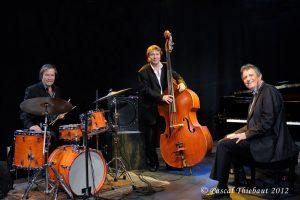 Jazz en Vignes 2017 Bandol Trio Duchemin