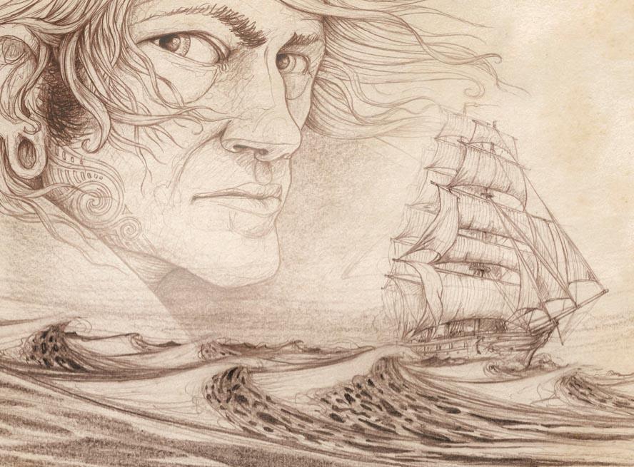 L'incroyable histoire de Narcisse Pelletier