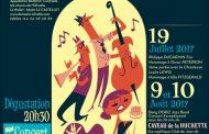 Jazz en Vignes 2017 Bandol
