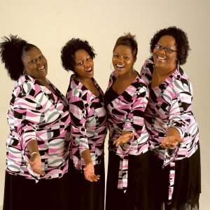 La Nuit du Gospel avec The Ladies of Alabama