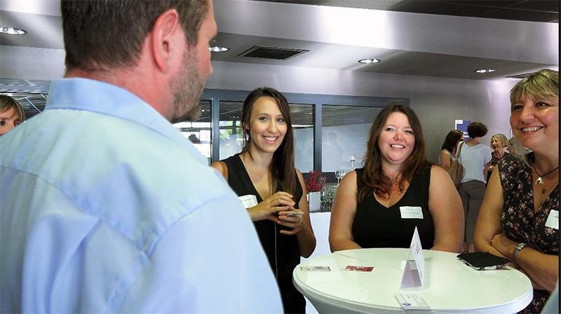 Les Speed Business Meeting  : un concept innovant dans le Var