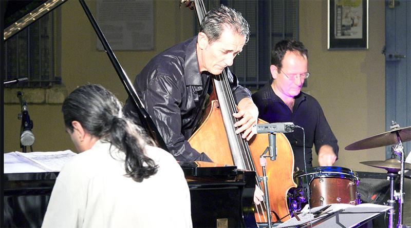 Jean-Marie Carniel Trio en concert à Ollioules