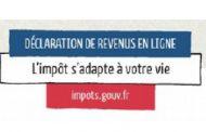 CAMPAGNE DES AVIS DES IMPÔTS DES PARTICULIERS 2017
