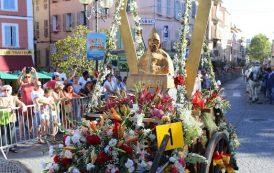 Ollioules célèbre la Saint Eloi 2017