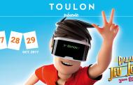 Le Palais du Jeu et du Jouet du 27 au 29 octobre à Toulon