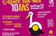 L'Alsace-sur-Mer fête ses 10 ans à La Seyne