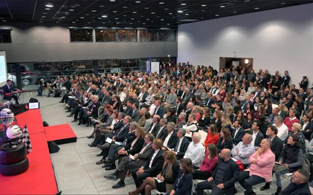 Les Trophées de l'emploi et des compétences du Var 2017