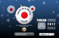 Vente de la Marine par l'Adosm les 24 et 25 novembre à Toulon