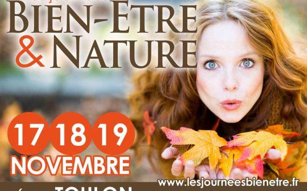 Les journées Bien-être & Nature à Toulon