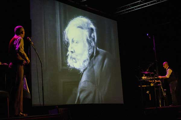 Ciné-Théâtre : Le dernier des hommes, de Murnau à La Valette-du-Var