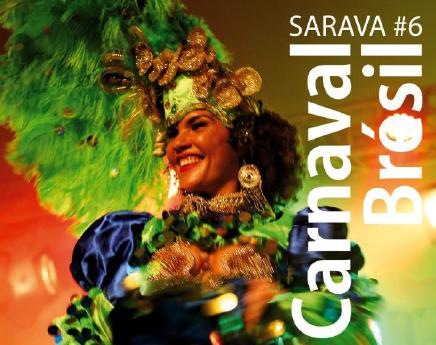 Soirée CARNAVAL Brésil au Pradet