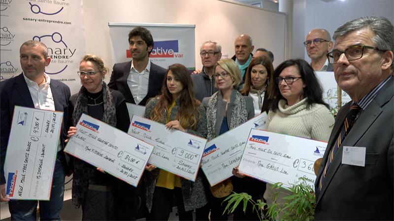 L'agglo Sud Saint Baume soutient les entrepreneurs