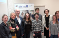 Marittimo Tech, accélérateur Transfrontalier de Startups