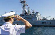 Dernière sortie à la mer pour la frégate anti-sous-marine Jean de Vienne