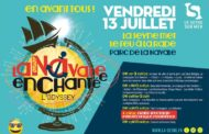 La Navale enchantée le 13 juillet à La Seyne-sur-Mer