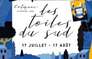 Festival Les Toiles du Sud 2018 à Cotignac