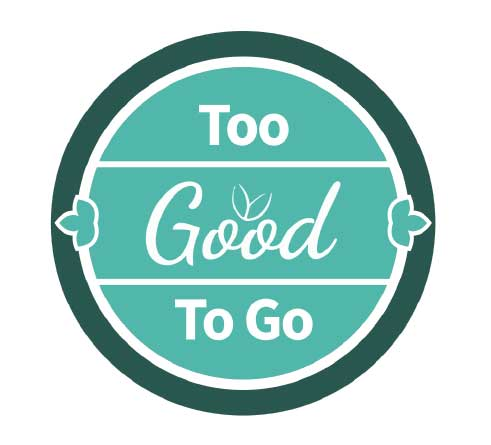 too good to go - gaspillage alimentaire