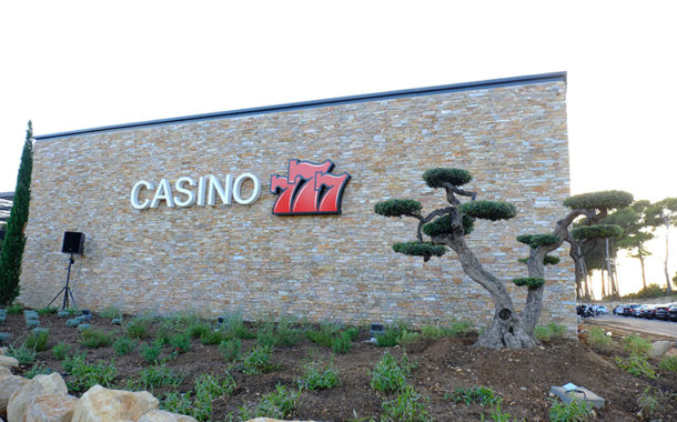 Le Casino de Sanary est ouvert