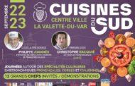 Cuisines du Sud à La Valette-du-Var : 1ère édition