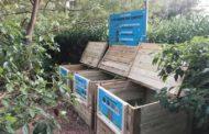 Expérimentation du compostage partagé à Toulon