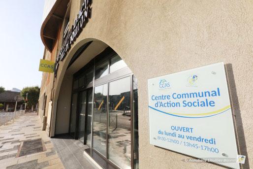Campagne de distribution des aides au chauffage 2018-2019 à Toulon