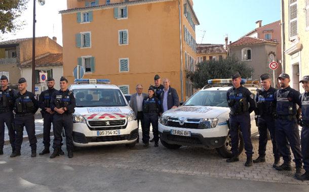 La Valette-du-Var priorité à la sécurité et à la tranquillité des Valettois (es)
