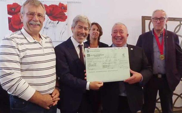 L'Union des Artisans Bouchers Charcutiers Traiteurs du Var en Assemblée Générale