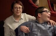 Attrap'rêves pour le bonheur des enfants handicapés