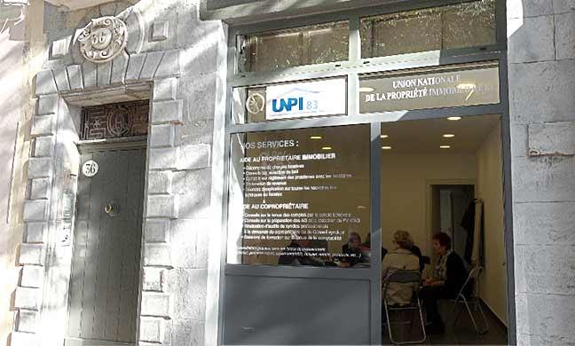 UNPI83 : pour la défense des propriétaires