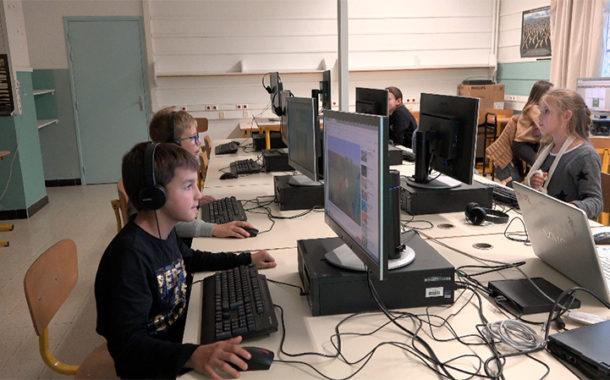 Sanary organise les T.A.P (Temps d'Activités Périscolaires), dans l'intérêt des élèves