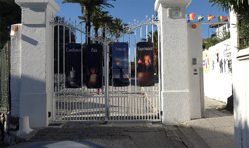 Cours Fénelon une institution dans l'enseignement privé à Toulon