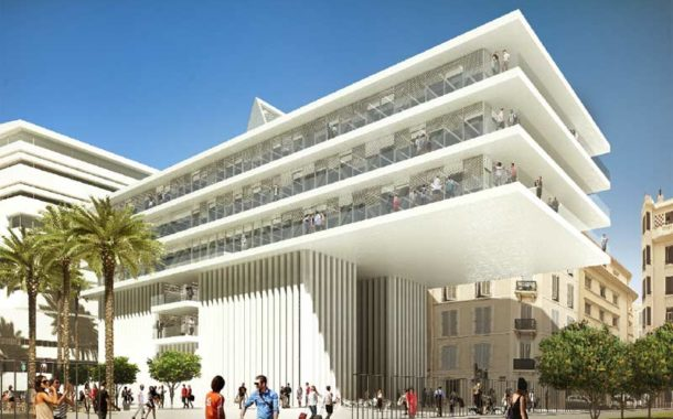 Camondo Méditerranée : L'école Camondo ouvre un deuxième site à Toulon