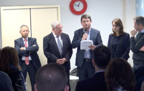 La Crau Pôle obtient la certification ISO 14001
