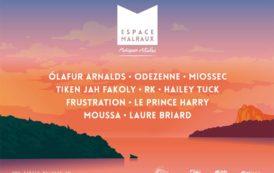 Printemps 2019 : nouvelle saison de concerts de l'Espace Malraux