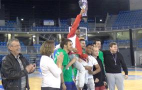 L'ANDSA, Championnat de France de Basketball des apprentis à Toulon (vidéo)