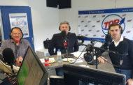 Topo le Mag/INFO83 reçoit ce mercredi 17 avril Michel Cresp, président de l'Association de Développement des Entreprises de l'Ouest Varois (ADETO - http://www.adeto.fr)