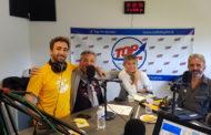 INFO83 avec Radio Top FM, rencontre avec Vincent Bellingard pour la manifestation Hello Flower à Six-fours les 11 et 12 mai.