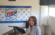 INFO83 rencontre avec Joelle tabournel Christelle Chuette d'Ifasud sur radio Top FM dans l'émission Top FM le mag INFO83 du 15 mai 2019