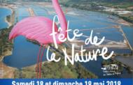 INFO83 rencontre avec Guirec Queffeulou de TPM (Toulon Provence Méditerranée) à l'occasion de la fête de la Nature les 18 et 19 mai aux vieux salins d'Hyères. Emission TopFM le Mag INFO83 sur Radio top FM.