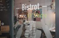 Terre O'Verre :  un Restaurant - Bar à vin à Toulon (Vidéo)