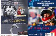 Bandol se met aux couleurs du Grand Prix de France