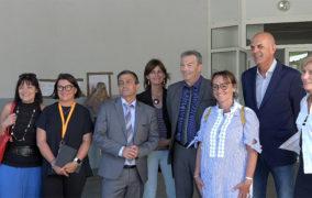 Forum numérique pour les enseignants et les parents en Sud Saint Baume (vidéo)