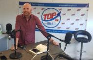 INFO 83 rencontre avec Loic Lemay co-organisateur du 1er Murex Festival à Toulon. INFO 83 Top le Mag Radio Top FM Bandol