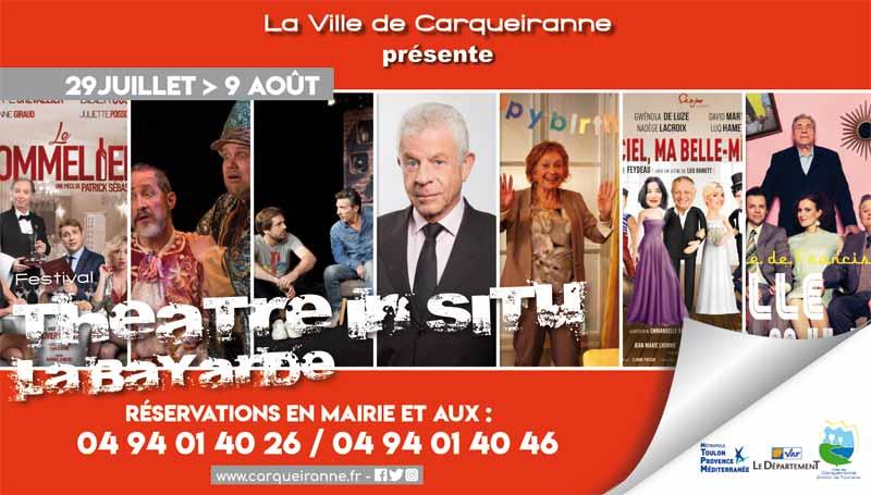 Théâtre In Situ